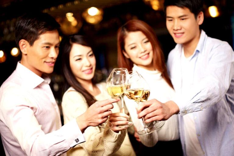 nasce winease piattaforma per la vendita di vino italiano in cina