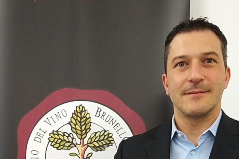 All'ex direttore amministrativo del Castello di Meleto il compito di sostiuire Giacomo Pondini nella direzione del consorzio ilcinese.
