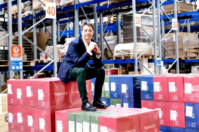 Con un'operazione da 23 milioni di euro la multinazionale del beverage entra nel mondo dell'e-commerce, sempre più stretegico nell'epoca post-coronavirus.
