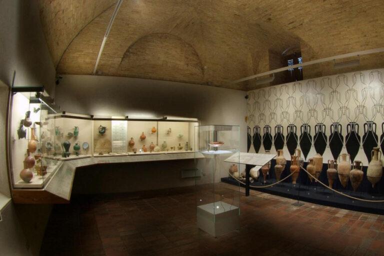 Il più grande polo espositivo dedicato alla cultura del vino italiano riapre i battenti, offrendo un experience orientata al turismo enogastronomico.