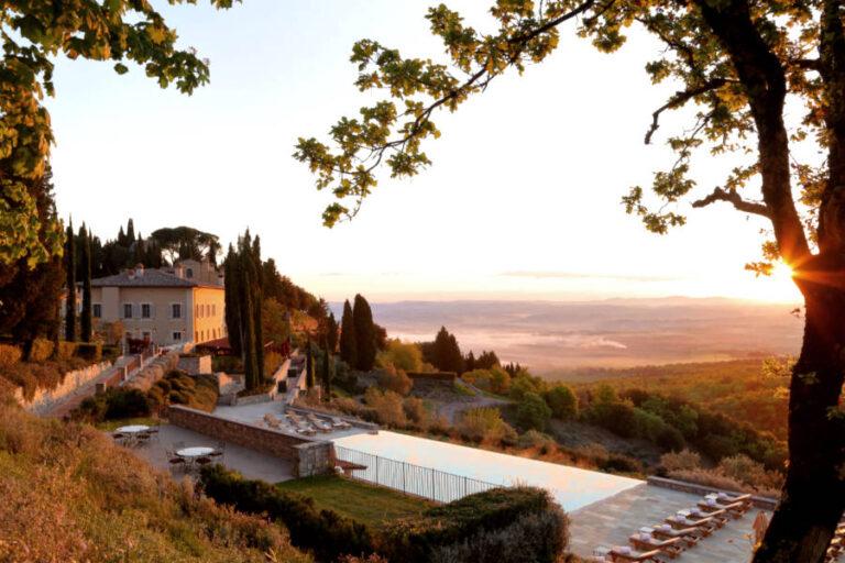 Grazie a un accordo con il Banco Bpm e alla puntuale certificazione svolta da Valoritalia, l'azienda della famiglia Ferragamo potrà utilizzare le proprie giacenze di vino per ottenere un finanziamento di un milione di euro.