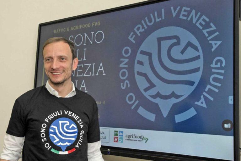 Nel tentativo di creare un'identità regionale alla sua produzione agricola, la regione guidata da Massimiliano Felluga offre alle aziende un marchio distintivo da apporre sui propri prodotti.