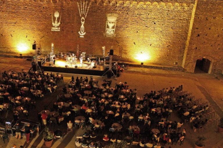 Artisti di tutto il mondo animeranno l'edizione 2020 della storica rassegna dedicata alla musica jazz, che quest'anno toccherà i luoghi simbolo del territorio ilcinese.