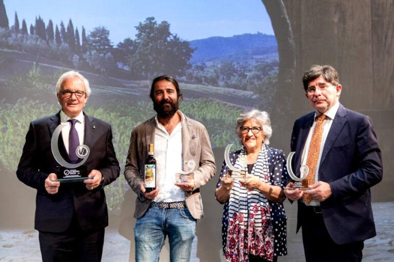 Il Premio 'Gavi – La buona Italia' al Consorzio Conegliano Valdobbiadene