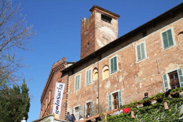 Presentata l'edizione numero quattordici della manifestazione firmata da Paolo Massobrio, che guiderà migliaia di enoappassionati attraverso le colline del Monferrato.