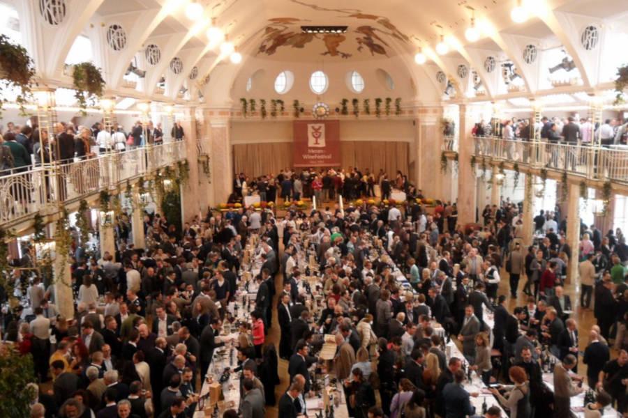 Merano WineFestival torna alle origini