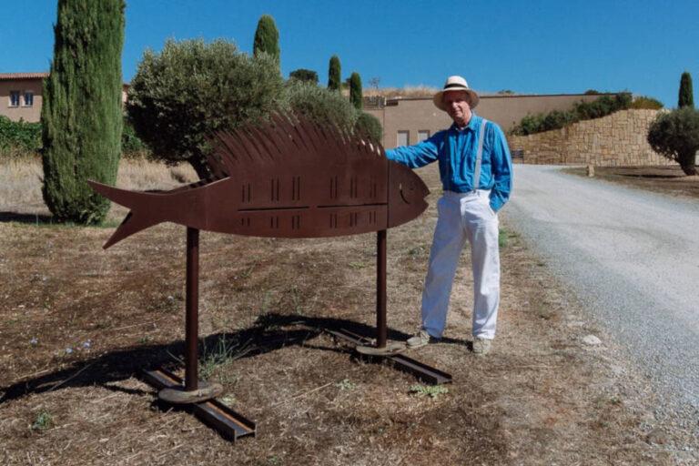 Al via l'edizione 2020 di Arte&Vino, percorso artistico che per due mesi animerà il territorio e le cantine di Capalbio.