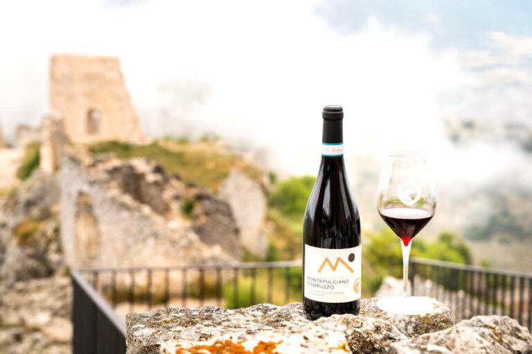 Riparte la promozione dei vini abruzzesi sulle piazze nordeuropee, sempre più interessate alla proposta enologica della regione verde d'Europa.