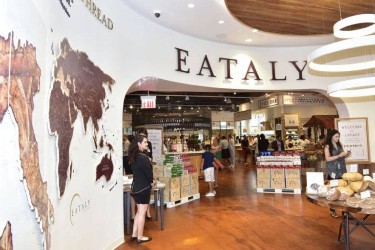 Presentata l'iniziativa Eataly, Federdoc, Qualivita, orIGin Italia e Treccani per la valorizzazione dei prodotti agroalimentari e vitivinicoli Dop e Igp.