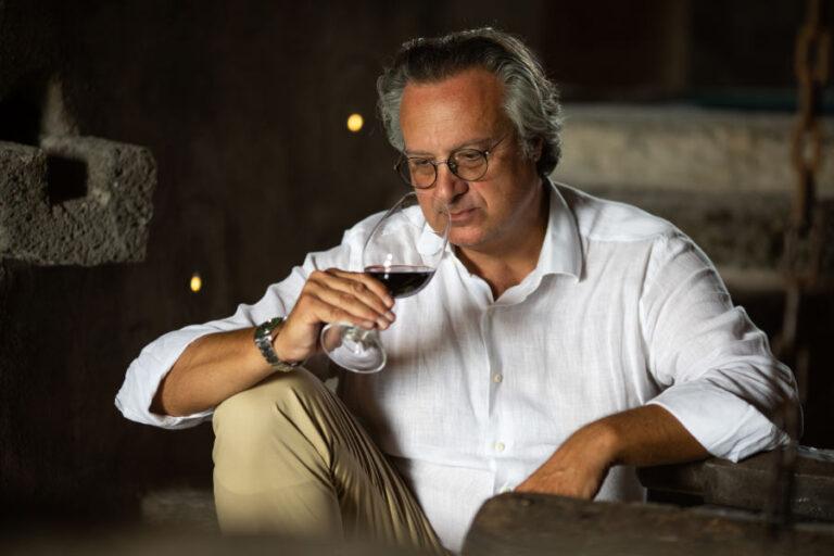 Mario Piccini: il vino è un'eccellenza italiana