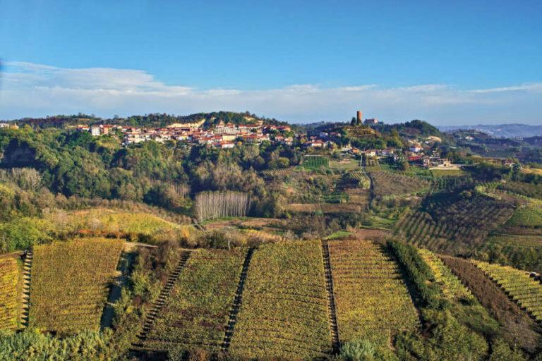 Un viaggio per incontrare i wine lover italiani quello che il grande nebbiolo piemontese si appresta a compiere.