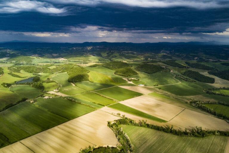 Le produzioni agroalimentari toscane puntano decise verso gli obiettivi comunitari di sostenibilità e crescita green.