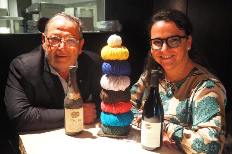 L'annata 2017 rende omaggio al Fratta, realizzato da Fausto Maculan nel 1977. Riproposta la stessa bottiglia, tiratura ed etichetta in edizione limitata.