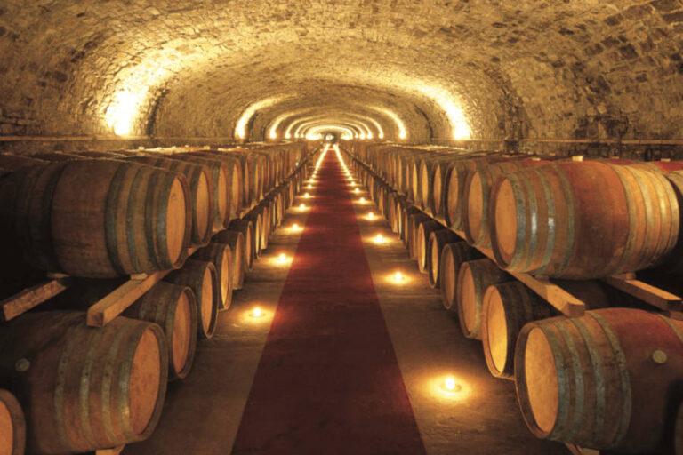 Non solo Tignanello. Brunello di Montalcino e Barolo si impongono tra i vini più longevi nella Top Cellar Selections di Wine Enthusiast.