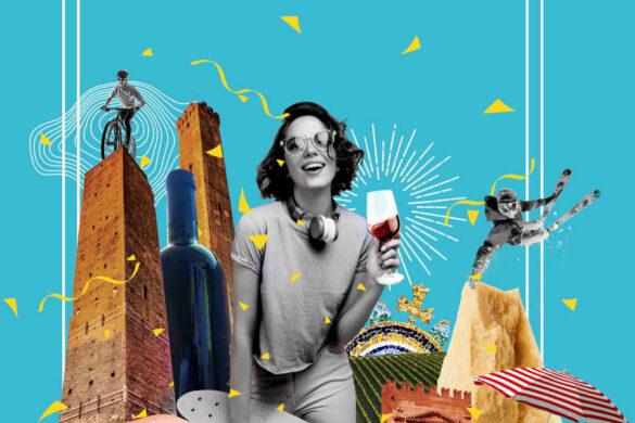 Wine Explorer-ER è la nuova piattaforma digitale integrata di Enoteca Regionale dedicata agli enoturisti.