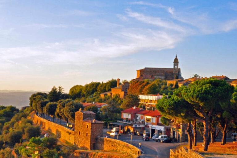 Miglior vino italiano, terzo mondiale. Si apre una stagione d'oro per la Denominazione toscana, pronta a giocarsi la vendemmia 2016.
