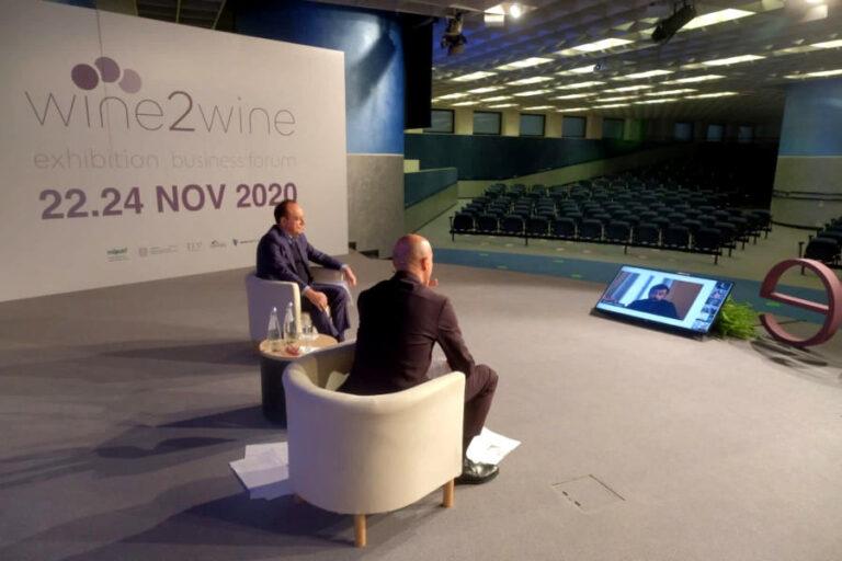 Veronafiere Plus, wine2wine digital, OperaWine e B/Open sono state viste da quasi 5mila operatori e 200 giornalisti collegati da 97 nazioni.