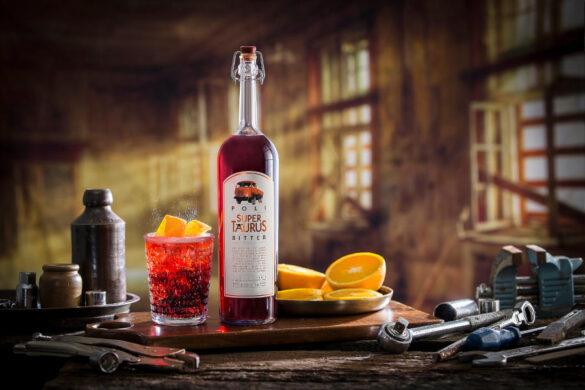 La distilleria vicentina guarda alla rinascita economica dell'Italia con un brindisi che rimanda al 1948