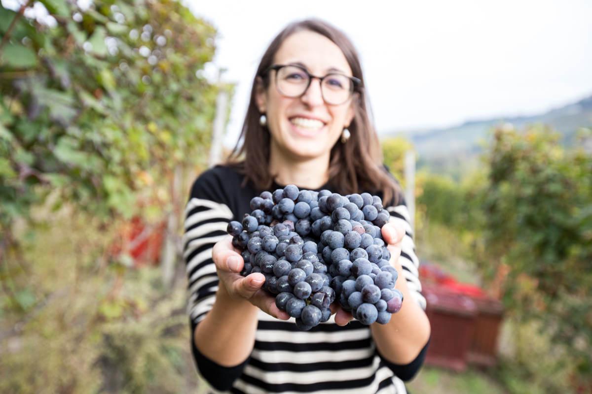 Francesca Bava, sesta generazione della storica famiglia di Cocconato, racconta la sua esperienza a cavallo tra Barbera e Vermouth.