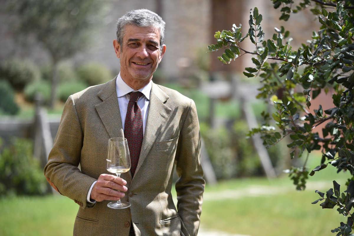 Doc Maremma Toscana: Francesco Mazzei confermato presidente - VinoNews24